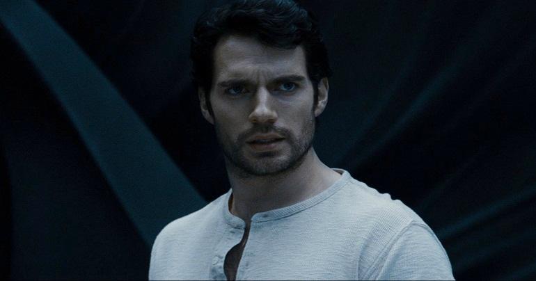 Man of Steel (2013): Superhot Superman (2/2)