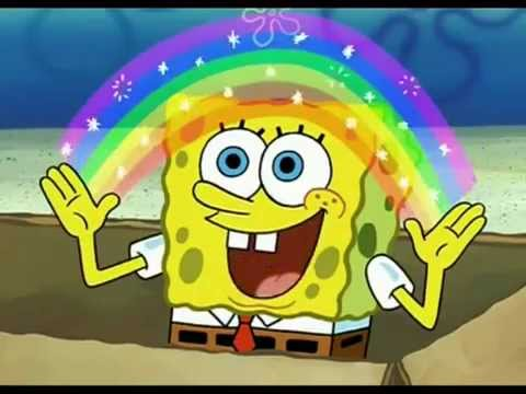 spongebob-imagination